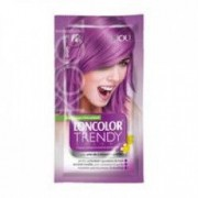 Vopsea de par semipermanenta Loncolor Trendy Colors V2 Violet Glam