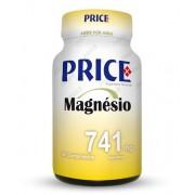 Price Magnésio Comprimidos