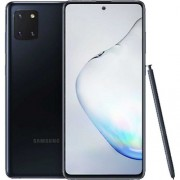 Samsung N970 Galaxy Note 10 Lite 6GB RAM 128GB Dual-SIM prism black