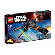 Х-Уинг Файтър На Пое LEGO® Star Wars™ 75102