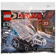 LEGO The NINJAGO Movie Ice Tank Set (30427)