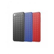 Baseus BV Weaving Case iPhone 6/6s Vermelho