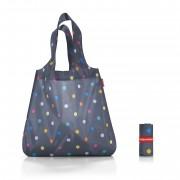 Чанта морски конфети Reisenthel Mini Maxi Shopper