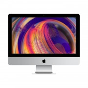 Apple iMac 21.5 ин., Hexa-core i5 3.0GHz, Retina 4K/8GB/1TB/Radeon Pro 560X w 4GB, BG KB (модел 2019)