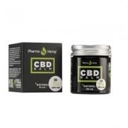 PharmaHemp Pot de 30 ml de Crème avec 1% ou 3% de CBD (Pharmahemp)