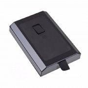 1 stks Interne Hard Drive Disk HDD Case Behuizing Shell voor Xbox 360 Slim