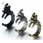 Yorkie gyűrű