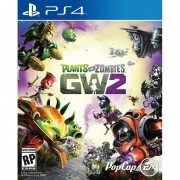 Plantas Vs Zombies Garden Warfare 2 PlayStation 4