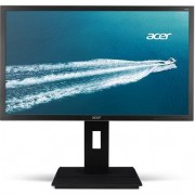 "Acer B246hl B6 Monitor Pc 24"" Full Hd Retroilluminazione Led Classe A Colore Ner"