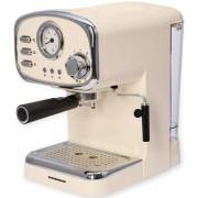 Espressor Heinner HEM-1100CR, 1.25l, 15 bar, 1100W (Crem)