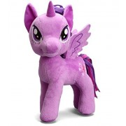 "My Little Pony 10"" Plush Princess Twilight Sparkle"