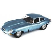Bburago 1:18 Jaguar Coupe (1961)