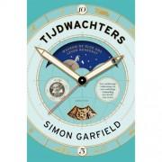 Tijdwachters - Simon Garfield