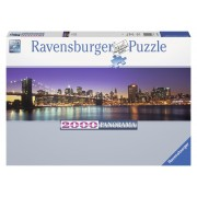 Ravensburger Puzzle New York, 2000 piese