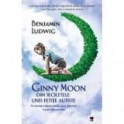 Ginny Moon din secretele unei fetite autiste