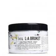 L:A Bruket No.01 Bath Salt Marigold/Orange/Geranium 450 g