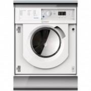 Indesit BI WMIL 71252 EU lavadora Independiente Carga frontal Blanco 7 kg 1200 RPM A++
