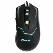 Miš USB Xtrike GM-402 2400dpi gaming, crna