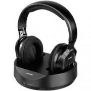 Thomson Bezdrátová sluchátka Over Ear Thomson WHP3777, černá