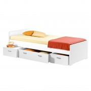 Kids Club Collection Bed met lades Boro, Kids Club Collection