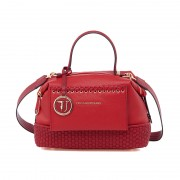 Trussardi táska piros 75B00279