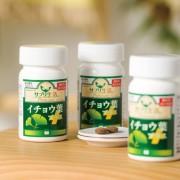 サプリ生活プレミアム 「イチョウ葉+」 3個【QVC】40代・50代レディースファッション