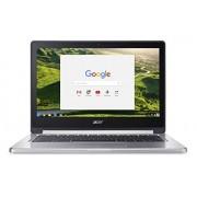 "Acer Chromebook CB5 – 312t-k1tr 2.1 GHz m8173 °C 13.3 "" 1920 x 1080 Pixel Touchscreen Black, Silver"