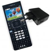 Texas Instruments TI Nspire CX (utan CAS) Grafräknare + Programvara och laddare