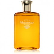 Avon Mesmerize Mystique Amber for Him Eau de Toilette para homens 100 ml