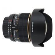 SAMYANG Obiettivo 14mm f/2.8 IF ED UMC Aspherical x Canon Lens