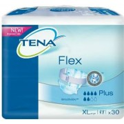 Tena Flex Plus XL - 30 Changes