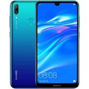 Huawei Y7 2019 DUB-LX1 (син)