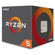 Procesor AMD Ryzen 5 1500X, 3,6GHz, 18MB, AM4 YD150XBBAEBO