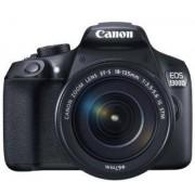 Canon EOS 1300D+18-135 IS - 119,95 zł miesięcznie - odbierz w sklepie!