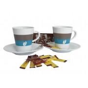 Set cani cafea Pura Kaffee