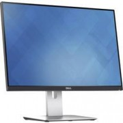 Dell LED monitor Dell UltraSharp U2415, 61 cm (24 palec),1920 x 1200 px 6 ms, IPS LED HDMI™, mini DisplayPort, DisplayPort, na sluchátka (jack 3,5 mm), USB