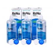 Bausch & Lomb Líquido ReNu MultiPlus 3 x 360 ml
