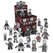 Funko POP! Mystery Mini: The Walking Dead in Memorium Mini Toy Action Figure - 2 Piece BUNDLE