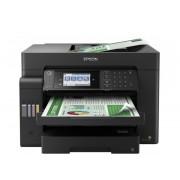 MFP, EPSON EcoTank L15150 A3+, InkJet, Fax, Duplex, ADF, Lan, WiFi (C11CH72402)