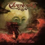 Elvenking Red silent tides CD-multicolor Onesize Unisex