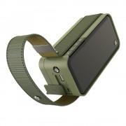 SPEAKER, HAMA Soldier-L, Bluetooth, Водоустойчива, Зелен (173188)
