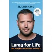 Lama for life - Tijl Beckand