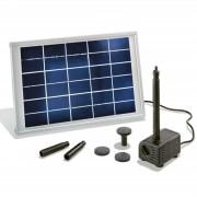 Solar pump system Siena