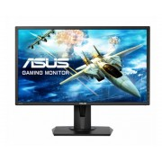"ASUSTEK ASUS VG245H 24"" Full HD LED Plana Negro pantalla para PC"