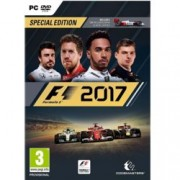 F1 2017 Special Edition, за PC