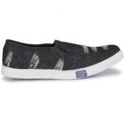 Groofer Slip on Denim Casual shoes