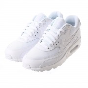 ナイキ NIKE atmos AIR MAX 90 ESSENTIAL (WHITE) レディース メンズ