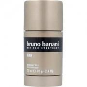 Bruno Banani Perfumes masculinos Man Deodorant Stick 75 ml