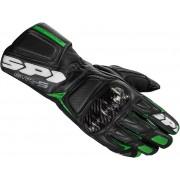 Spidi STR-5 Guantes Negro Verde XL