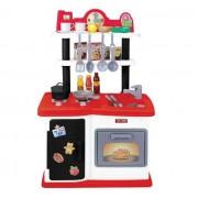 Red Box Электронная кухня для девочек 21206